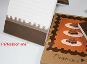 Stationery product