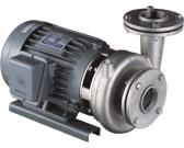 Centrifugal Stainless Volute Pump