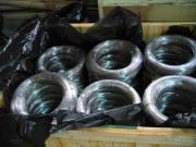 Steel wire for wire brush