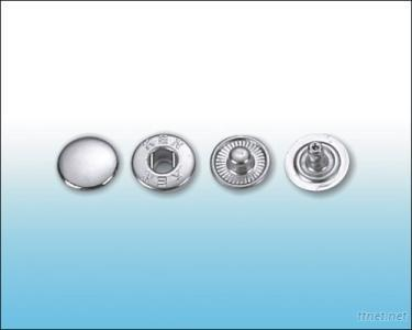 9Mm, Spring Snap Button SB-201