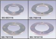 Round Base Plate