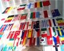String Pennants (Bunting Flags)