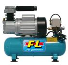Air Cooled Portable Type Compressor