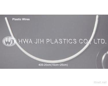Plastic Wires For Brassiere