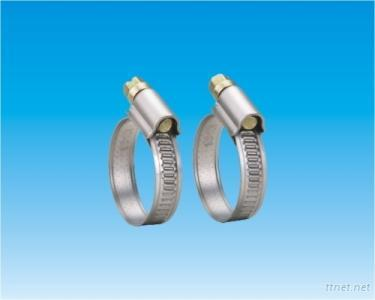 Hose Clamps 1