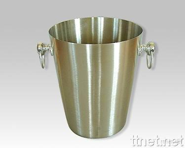 Ice Bucket Metal