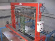 Aluminum Anodizing Equipment