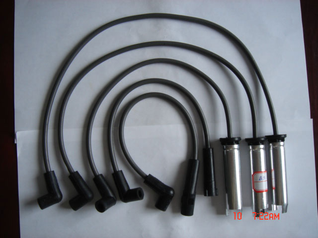 Spark Plug Wire/Ignition Leads For Cielo