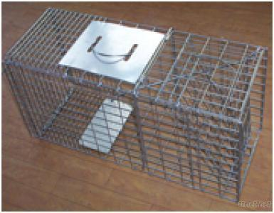 Squirrel Catching Trap Cage