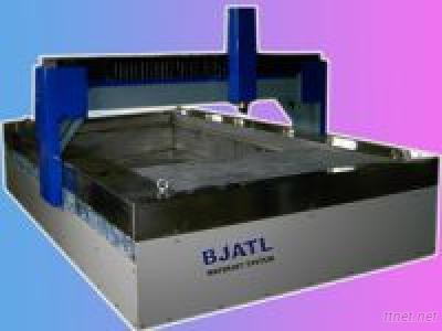 Water Jet Cutting Table
