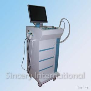 Jet Peel Skin Rejuvenation Beauty Machine