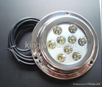 Marine Underwater LED Light