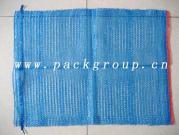Raschel Knitted Bags For Seafood, Mussel, Oyster