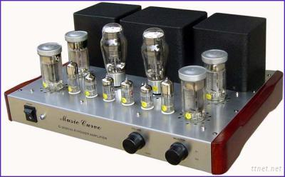 Music Curve Tube Power Amplifier