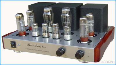 D2030A-EL34B Pull Push Amplifier
