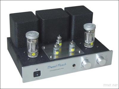 NEW Multi-Function Sweet Peach-FU50 Single Ended Tube Amplifier