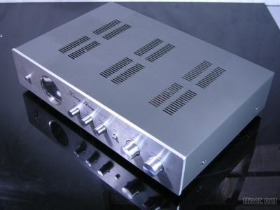 NEW XiangSheng Improved 728A Tube Pre-Amplifier