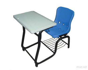Joined Chair / Desk