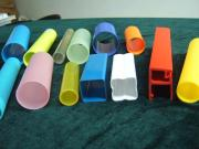 Plastic Extrusion Forming Products