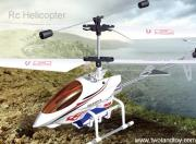 Big 3CH RC Helicopter