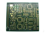 4 Layers Multilayer Circuit Board PCB Prototype Manufacture And Assembly