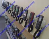 Security & Power Supply For Mobile Phone
