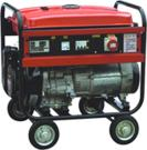 Energy-Saving Rare Earth PM Gasoline Generators