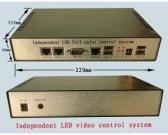 LED Video Control System