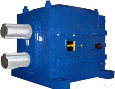 Large Gear Units For Special Use(Gearbox Reducer)