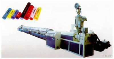 HDPE Silicon Core Pipes Production Line