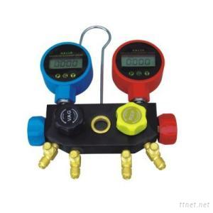 Commercial Service Manifold