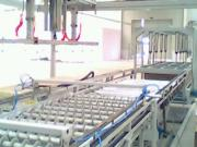 Honeycomb Wallboard Production Line