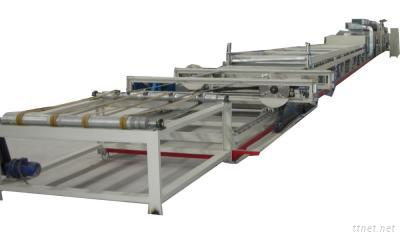 Honeycomb Panel Production Line