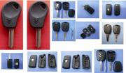 Transponder Keys And Remotes For . C-Triomphe, Elysee And Peugeot Cars