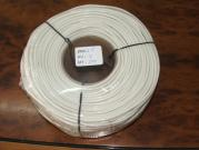 Silicone Rubber Fiberglass Insulating Sleeving