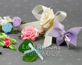 Ribbon Bow, Ribbon Rose