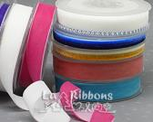Velvet Ribbon, Metallic Ribbon