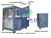 Auto-Cleaning Electrostatic Precipitator Air Cleaner