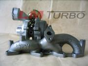 LM Turbocharger