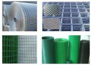 Welded Wire Mesh (Panel)