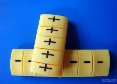 Concave Shape Cable Markers