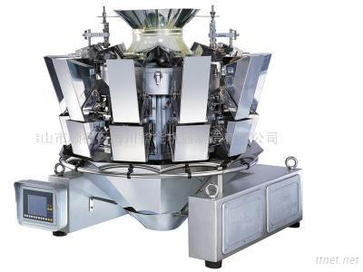 10 Head Weigher