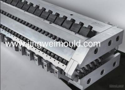 T-Dies for Flat Extrusion Sheet & Film Lines