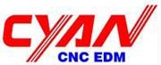 Cyan CNC Machinery Co.,Ltd.