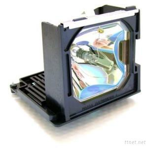 610-297-3891 / LMP47 Sanyo Replacement Projector Lamp