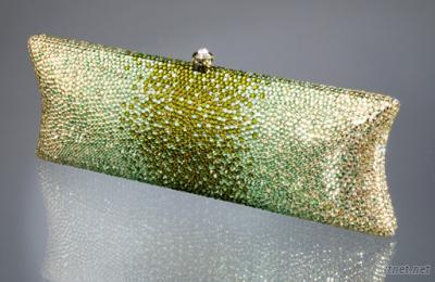 Swarovski Crystal Clutch Bag