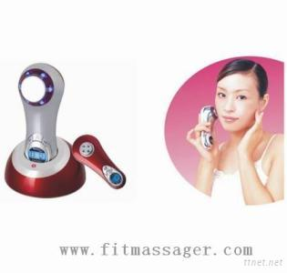 Ion Facial Massager