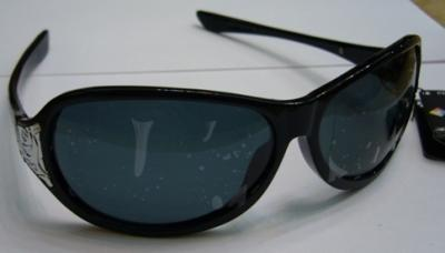 Polycarbonate Polarized Sunglasses