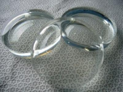 Polycarbonate Optical Lenses