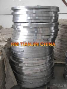 Cold-Rolled Steel Strips